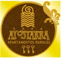 Casa Rural Atostarra en Ibero Navarra